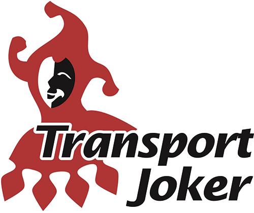 Logo von Transport Joker GmbH aus Backnang